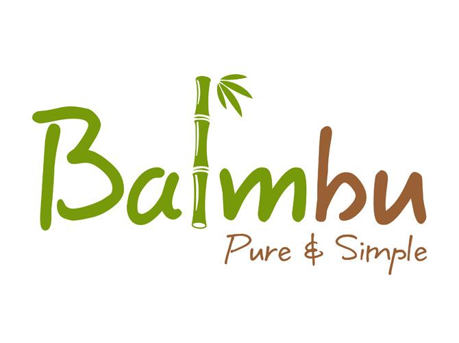 balmbu Logo design