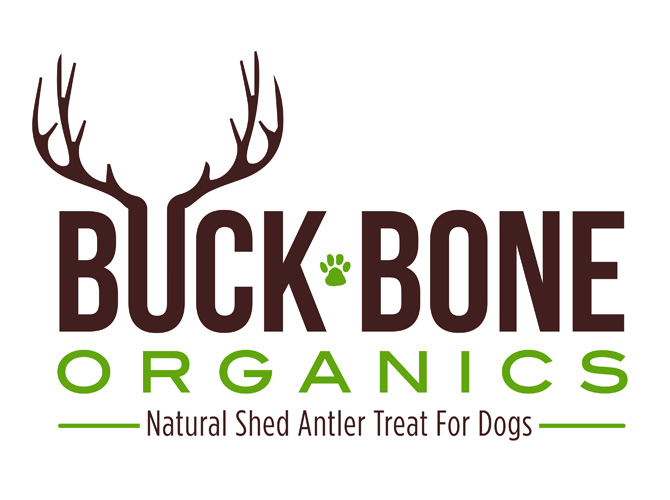Buck Bone Organics Logo Design