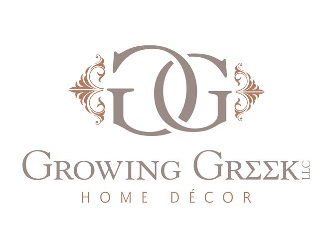 Growing Greek Home Decorhome Decor Interior Design Taupe Grey