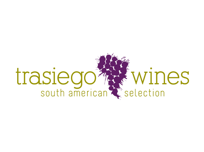 Trasiego Wines Logo Design