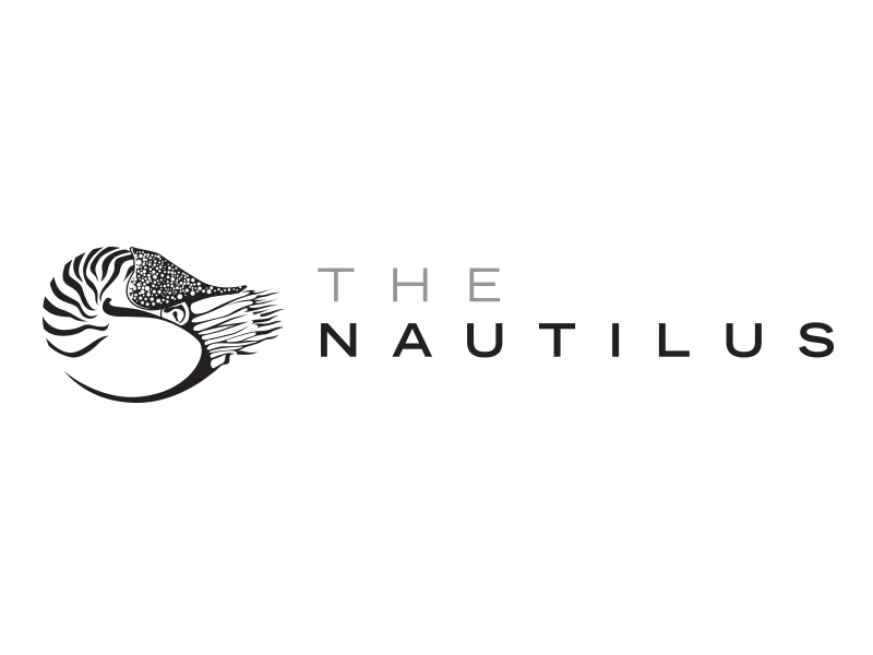 the nautilus Logo Design
