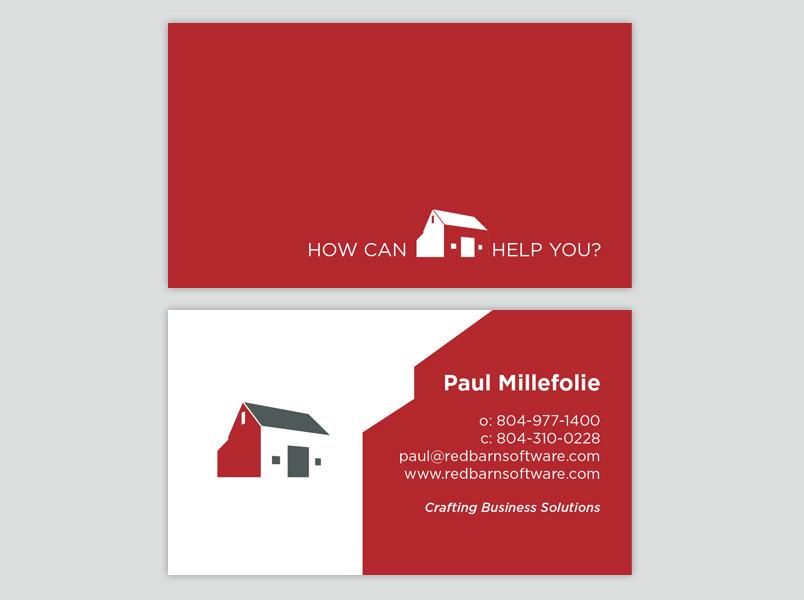 Business Cards | Seven Thirteen Creative, Inc.
