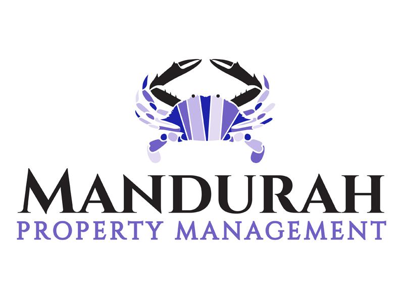 Mandurah Property Logo Design