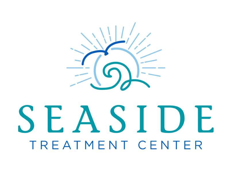 Seaside treatment Center Logo Design