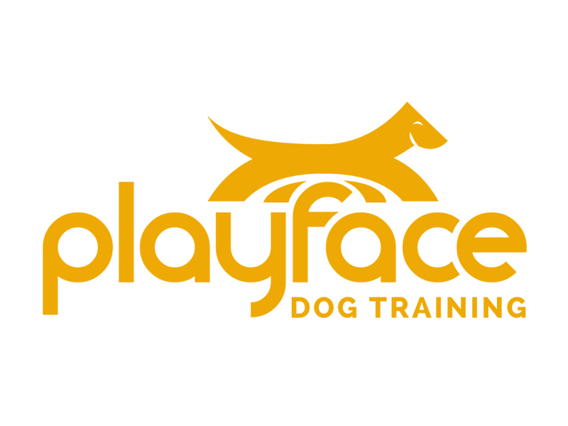 Dog Training Logo Design