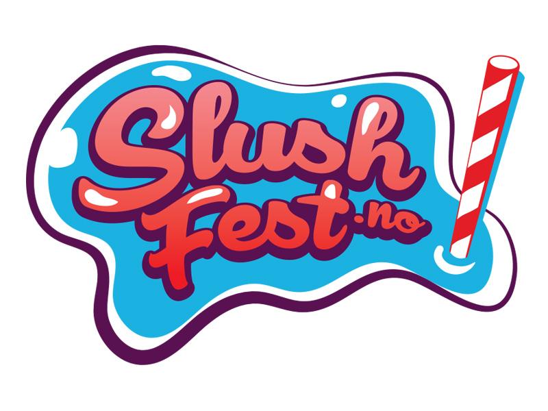 SlushFest mobile van logo