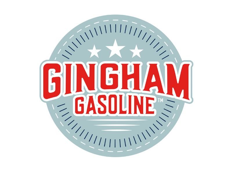 Gingham Gasoline