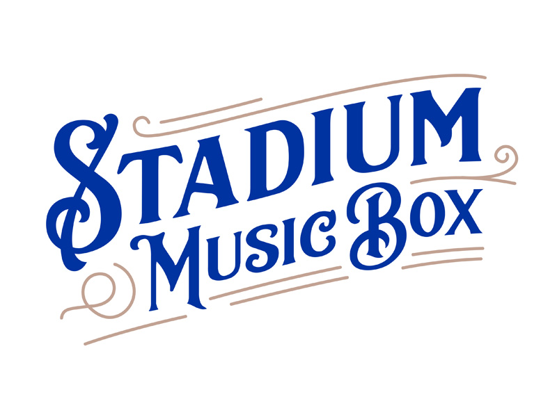 Stadium Music Box
