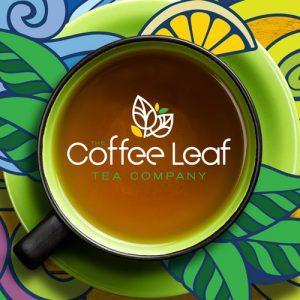 Coffee Leaf Tea Company